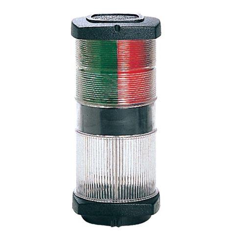 Imagen de Luz tricolor con luz fondeo