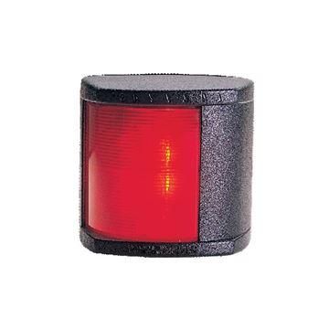 Imagen de Luz banda roja grande rectangular