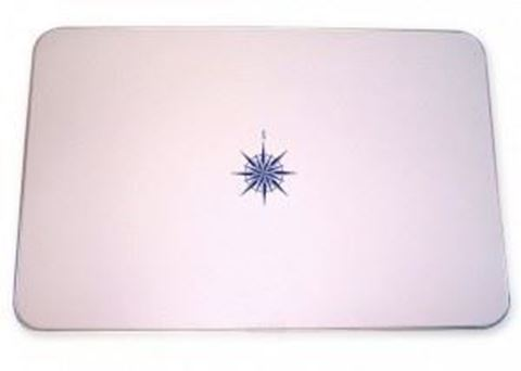 Imagen de Mesa rectangular 60*90cm