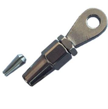 Imagen de Terminal cable 6mm