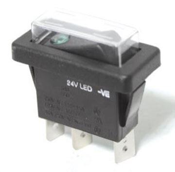 Imagen de Llave Interruptor SP Ultra series