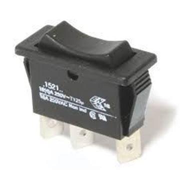 Imagen de Llave Interruptor 3 posiciones