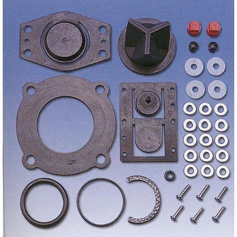Imagen de Kit reparacion WC manual