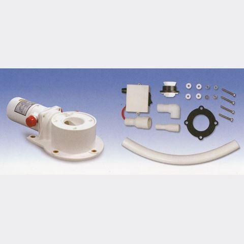 Imagen de Kit eléctrico de conversión 24 v
