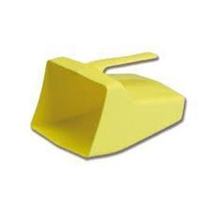 Imagen de Copy of Achicador plástico amarillo