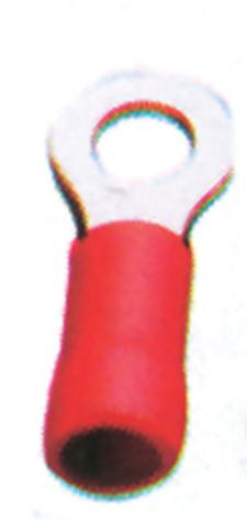 Imagen de Terminal Rojo de 5.3mm