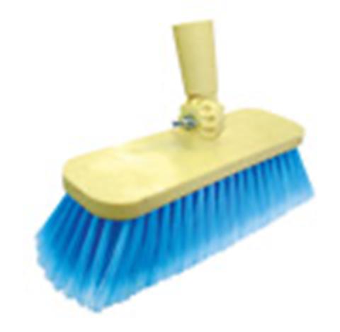 Imagen de Cepillo blando con cabeza flexible