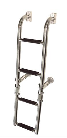 Imagen de Escalera plegable 1 + 2 escalones