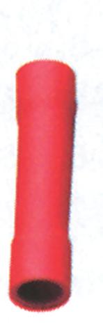 Imagen de Terminal empalme Rojo