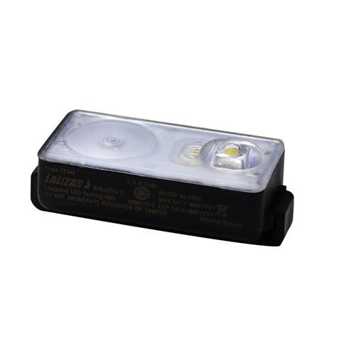 "Imagen de LED luz intermitente ""Alkalite II"""