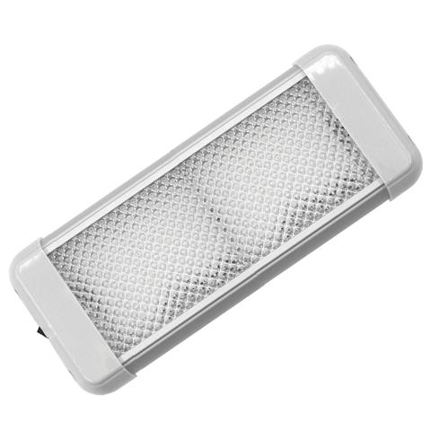 Imagen de Luz de techo rectangular
