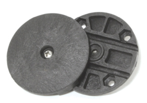 Imagen de Conector paralelo para portadefensas.