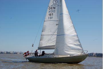 Imagen de International Folkboat - 7.86 m