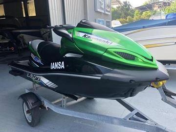 Imagen de Kawasaki Ultra 300X