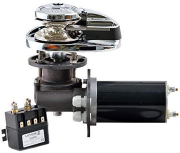 Imagen de Malacate eléctrico 1000w / 12v