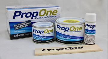 Imagen de Prop One Kit 250 ml