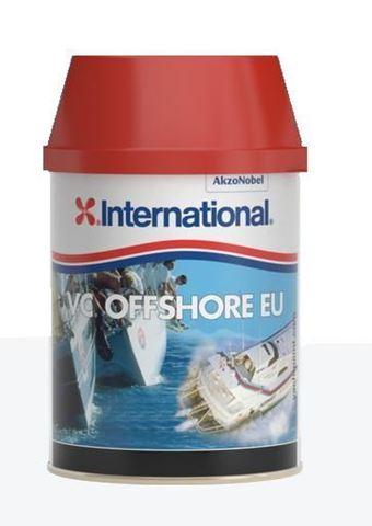 Imagen de Antifouling VC Offshore - Blanco Matriz Dura