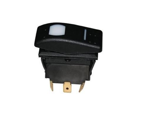 Imagen de Interruptor 15A resistente al agua