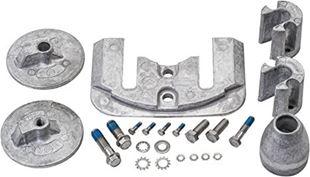 Imagen para la categoría Anodos de Aluminio