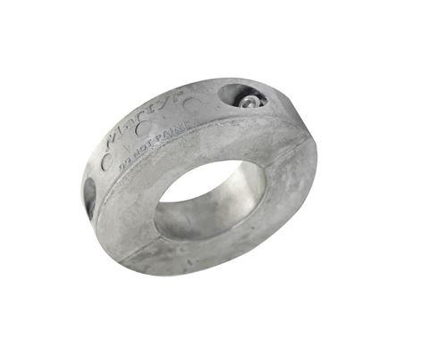 Imagen de Ánodo collar fino para eje de 25mm