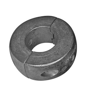 Imagen de Ánodo angosto de zinc para eje