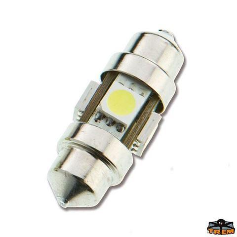 Imagen de Lámpara tubo de 4 LEDs