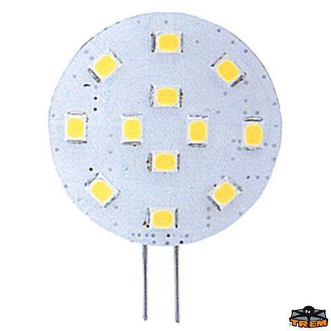 Imagen de Lámpara circular 12 LEDs