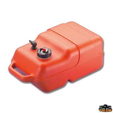 Imagen de Tanque de combustible 30 L