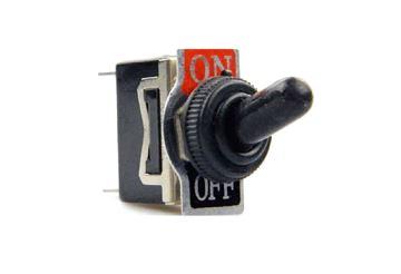 Imagen de Llave Interruptor ON-OFF de 2 posiciones